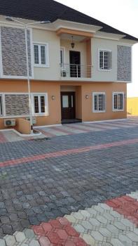 Newly Built 4 Bedroom Semi Detached Duplex with Bq Within a Mini Estate, Abijo Gra, Awoyaya, Ibeju Lekki, Lagos, Semi-detached Duplex for Sale