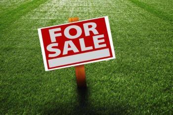 3000 Square Meters of Land, Bank Road, Falomo, Ikoyi, Lagos, Land for Sale