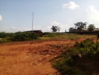 Parcel of Land Measuring 4,000sqm for Commercial Purpose, Former God of Elijah, Jukwoyi, Abuja, Commercial Land for Sale