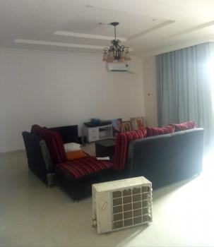 Nice and Standard Upstairs Self Con Apartment, Osapa, Lekki, Lagos, Self Contained (single Rooms) for Rent