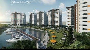 Pearl Lakeside Towers, Bala Sokoto Way, Jabi, Abuja, Block of Flats for Sale