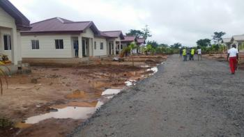 Emotan Garden, Egba Community, Upper Sakponba Rd, Benin, Oredo, Edo, Terraced Bungalow for Sale