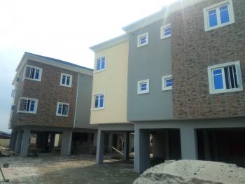 10 Units of Newly Built 3 Bedroom Flat + Bq, Omole Phase 2, Ikeja, Lagos, Flat for Rent