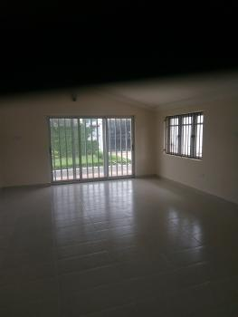 Luxury 3 Bedrooms Bungalow, with a Study and Two Rooms Boys Quarter., Ikeja, Lagos, Semi-detached Bungalow for Rent