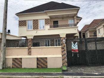 5 Bedroom Fully Detached Duplex with Bq, Bakare Estate, Chevy View Estate, Lekki, Lagos, Detached Duplex for Rent