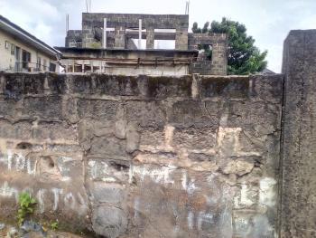 Uncompleted Duplex, Along Tarred Oni Road, Gra, Benin, Oredo, Edo, Mixed-use Land for Sale