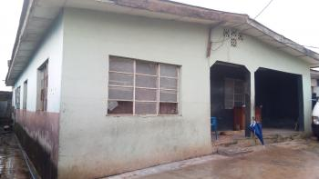 Tenement Bungalow  with 2-bedroom Flat, Ageshin Jaweifa Street, Alagbado, Oke-odo, Lagos, Detached Bungalow for Sale