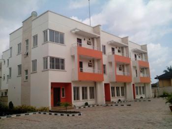 6 Units of Newly Built 4 Bedroom Terrace House with 1 Boys Quarter, Ikeja Gra, Ikeja, Lagos, Terraced Duplex for Rent