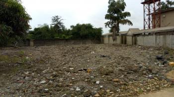 a Plot of 1350sqm, Owukori Crescent, Alaka, Surulere, Lagos, Mixed-use Land for Sale