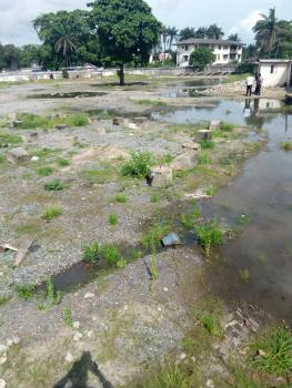 Land [5,542sqm] with Fg Certificate of Occupancy [c of O], Along Olawale Daodu Street [former Webb Road], Old Ikoyi, Ikoyi, Lagos, Mixed-use Land for Sale