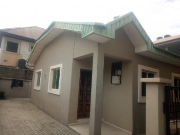 Two Bedroom Bungalow, Close to Petrocam Filling Station, Elf, Lekki Phase 1, Lekki, Lagos, Semi-detached Bungalow for Rent