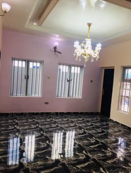 3 Bedroom Luxury Apartment, Behind Redemption Camp, Simawa, Ogun, Flat for Sale