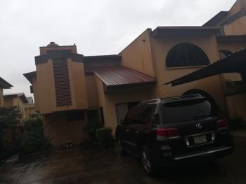 4 Bedroom Semi-detached Duplex, Off Ligali Ayorinde, Victoria Island (vi), Lagos, Semi-detached Duplex for Rent