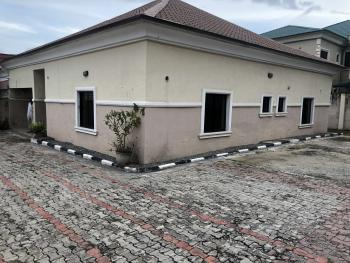 Decent 3 Bedroom Bungalow for Commercial Use, Zone 3, Wuse, Abuja, Commercial Property for Rent