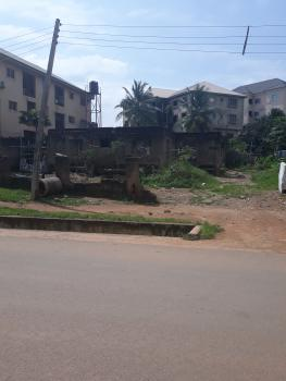 Fenced & Strategically Located Instantly Build & Live Residential Land with Commerical Advantage, Opposite Rosewood Estate, By Mobil Petrol Station, Mabuchi, Abuja, Residential Land for Sale