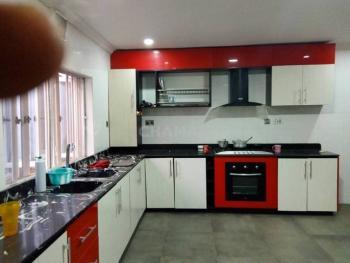 Luxury 5 Bedroom Duplex, Omole Phase 2, Ikeja, Lagos, Detached Duplex for Rent
