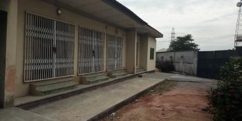 Fully Detached 4 Bedrooms Bungalow with 2 Rooms Bq, By Chevron Club N Clinic, Soluyi, Gbagada, Lagos, Detached Bungalow for Rent