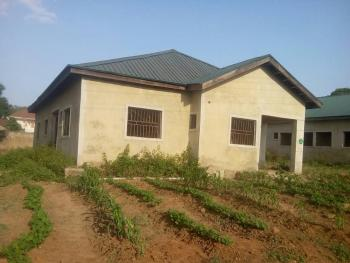 4 Bedroom Flat, Galadimawa, Abuja, Detached Bungalow for Sale