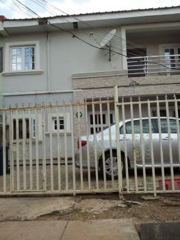4-bedroom Terrace Duplex, Kado Estate, Kado, Abuja, Terraced Duplex for Sale
