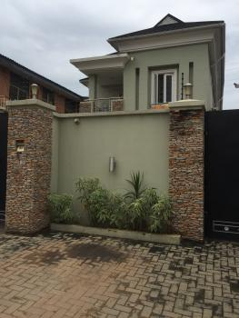 Portable 2 Bedroom All En Suite, Oluwakemi Street, Shangisha, Gra, Magodo, Lagos, Flat for Rent