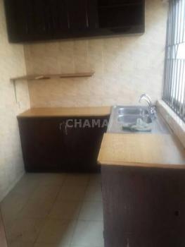 2 Bedroom Duplex, Omole Phase 2, Ikeja, Lagos, Semi-detached Duplex for Rent