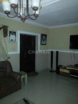 2 Bedroom Flat, Bus Stop, Omole Phase 2, Ikeja, Lagos, Flat for Rent