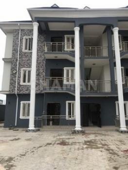 2 Bedroom Flat, Bus Stop, Ikosi, Ketu, Lagos, Flat for Rent