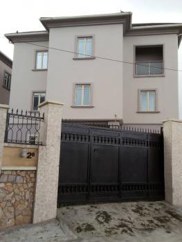 Newly Built 5 Bedroom Fully Detached Duplex + Bq, Shonibare Estate, Maryland, Lagos, Detached Duplex for Sale