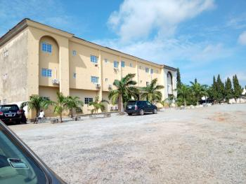 Functional Hotel for Sale in Apo By The Bridge, Apo, Abuja, Hotel / Guest House for Sale