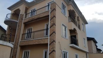 Luxury 6 Bedroom Detached Duplex with Bq, Akora Estate, Adeniyi Jones, Ikeja, Lagos, Detached Duplex for Sale