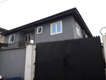 a Decent 3 Bedroom Flat in a Serene Environment, Off Agboyi Estate, Alapere, Ketu, Lagos, Flat for Rent