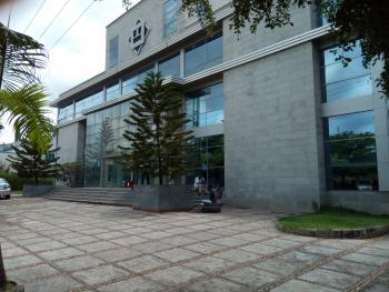 New Ultra Modern Plaza, American Embassy, Central Business District, Abuja, Plaza / Complex / Mall for Sale