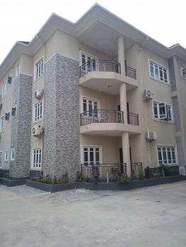 Luxury 3 Bedrooms Apartments in an Estate, Mende, Maryland, Lagos, Flat for Rent