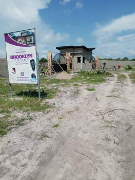 Lands, Brooklyn Courts, Ibeju Lekki, Lagos, Residential Land for Sale