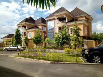 6 Unit of 5 Bedroom Exquisitely Finished House, Overlooking The Jabi Lake, Jabi, Abuja, Detached Duplex for Sale