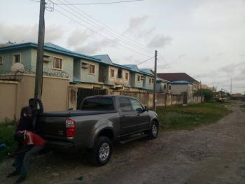 Registered Deed [governors Consent], #6-10, Abdulraman Useni Street, Maiyegun. Ologolo-lekki. Lagos, Ologolo, Lekki, Lagos, Residential Land Joint Venture