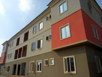 Brand New Luxury 3 Bedroom with Excellent Facilities, Badore, Ajah, Lagos, Flat for Rent