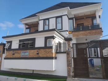 Brand New Exquisite 4 Bedroom Semi-detached Duplex with a Bq, Agungi, Lekki, Lagos, Semi-detached Duplex for Sale