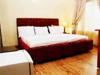 Tastefully Finished and Furnished Room Apartment (single Room), Off Oba Akinjobi Street, Ikeja, Lagos, Self Contained (single Rooms) Short Let