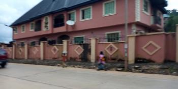 a Block of Four Flats, Abakaliki, Ebonyi, Block of Flats for Sale