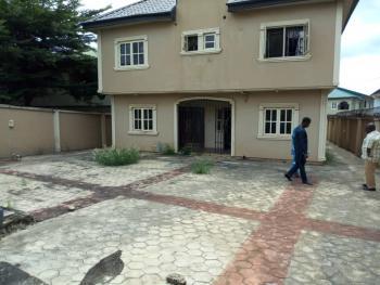 5 Bedroom Fully Detached Duplex, Phase 1, Gra, Magodo, Lagos, Detached Duplex for Sale