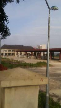 24 Pump Petrol Station, By Federal Staff Clinic, Jabi, Abuja, Filling Station for Sale