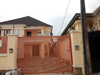 4 Bedroom Semi Detach Duplex, Unilag Estate, Gra, Magodo, Lagos, Semi-detached Duplex for Sale