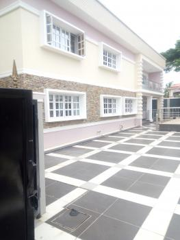 a Brand New 4 Four Bedroom Detached House with a Room Bq with a Swimming Pool, Around Palace Rd, Oniru, Victoria Island (vi), Lagos, Detached Duplex for Rent