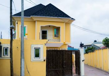 3 Numbers of 5 Bedroom Spacious Detached House with 3 Sitting Rooms, Omole Phase 1, Ikeja, Lagos, Detached Duplex for Sale