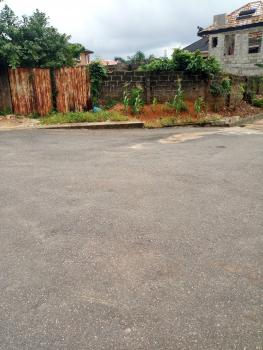 900 Sqm, Off Omowaye, Gra, Magodo, Lagos, Residential Land Joint Venture