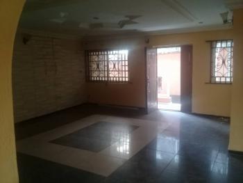 Luxury 3 Bedroom Flat with Necessary Facilities, Raji Rasaki Street, Aboru, Iyano Ipaja, Ipaja, Lagos, Flat for Rent