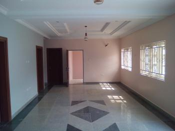 Magnificent 4 Bedroom Terrace Duplex + Maid Room, Serviced with Generator, Diplomatic Zones, Abuja, Terraced Duplex for Rent