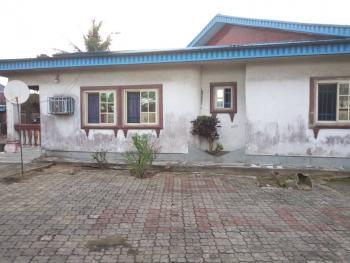 4 Bedroom Bungalow, Toolda Road, Ekeki, Yenagoa, Bayelsa, Detached Bungalow for Sale