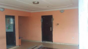 Neat and Spacious 3 Bedroom Flat, Ojota, Lagos, Flat for Rent